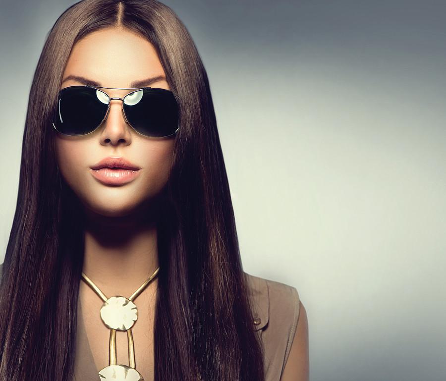 Fliegerbrillen für Damen