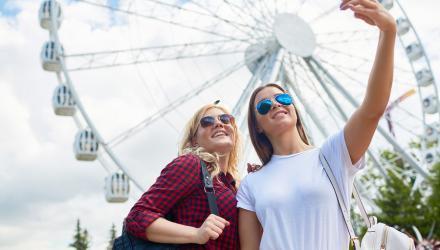 Sonnenbrillen für Jugendliche
