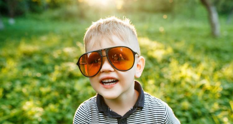 Pilotenbrillen für Kinder