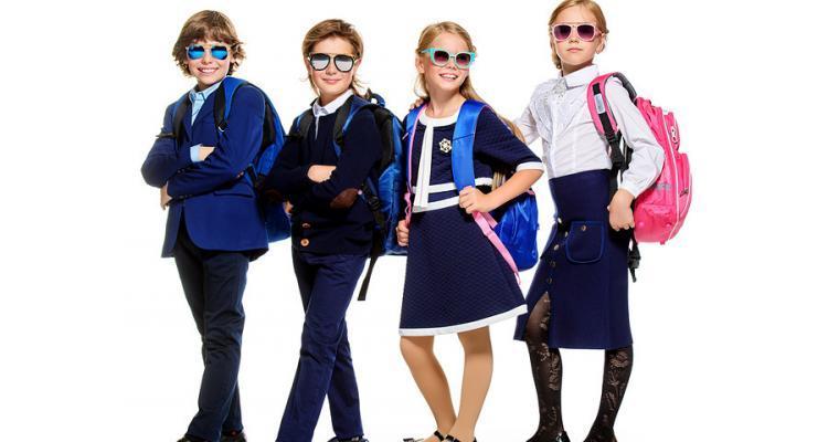 Pilotenbrillen in der Schule