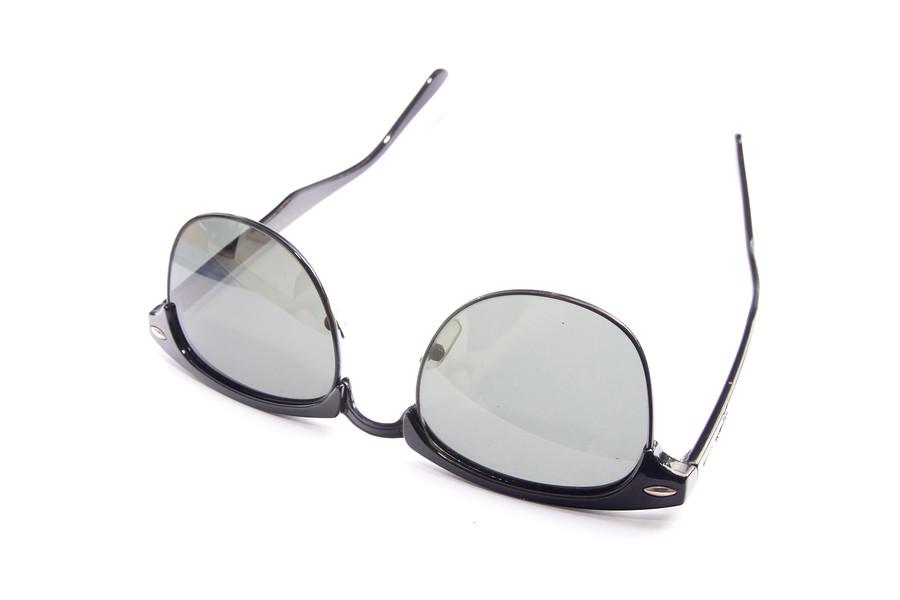 Pilotenbrillen zum Aufstecken