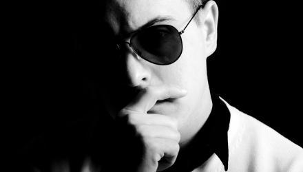 Richtige Pilotenbrillen für Herren
