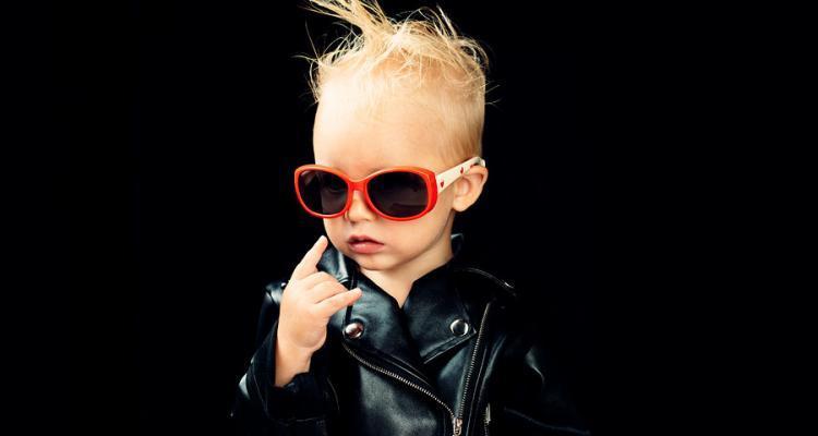 Richtige Pilotenbrillen für Kinder finden