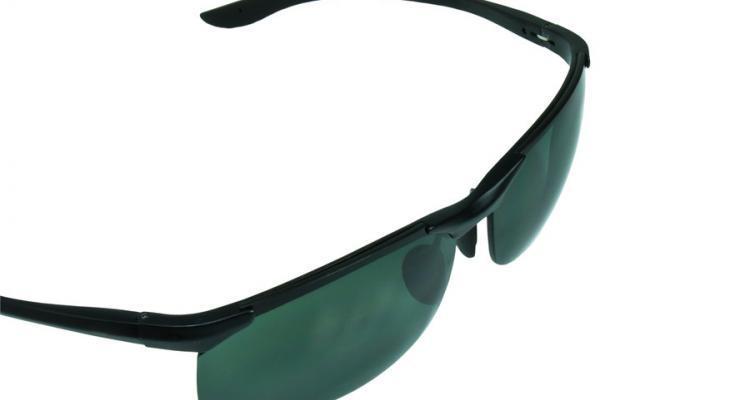 Sonnenbrillen zum Aufstecken