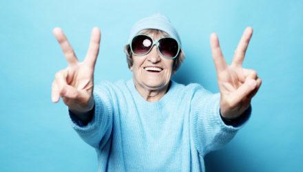 Pilotenbrillen für Senioren