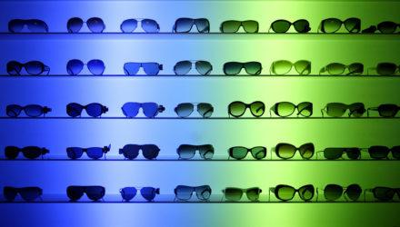 Nachtsicht Pilotenbrillen